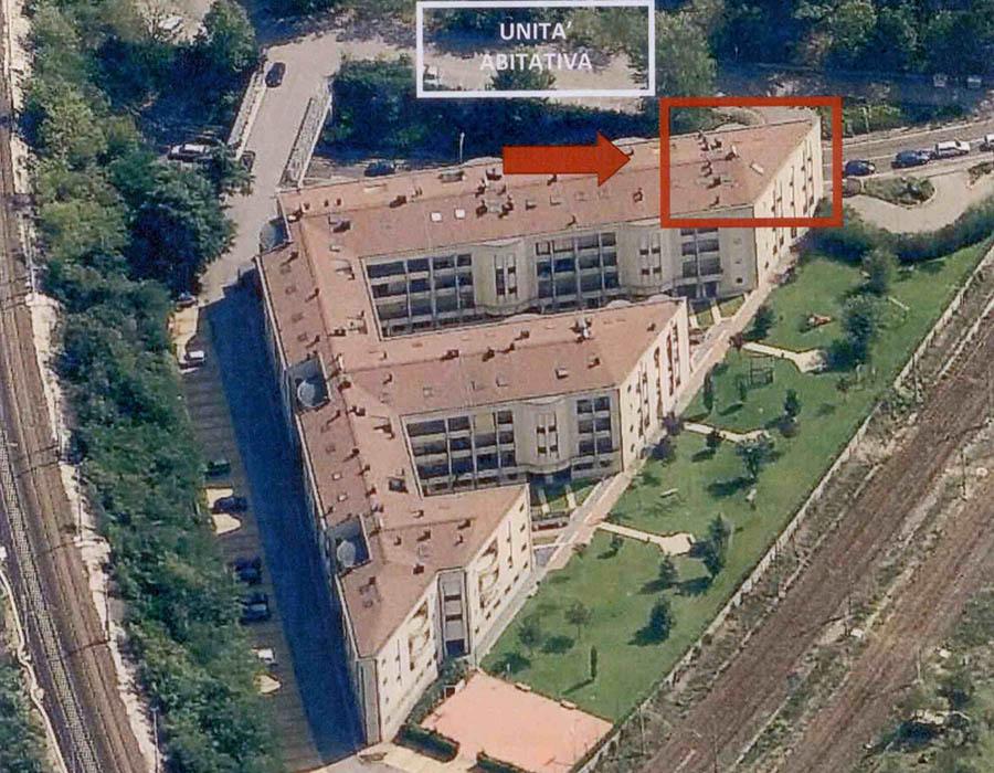 Condominio al Parco - Struttura Esterna 13