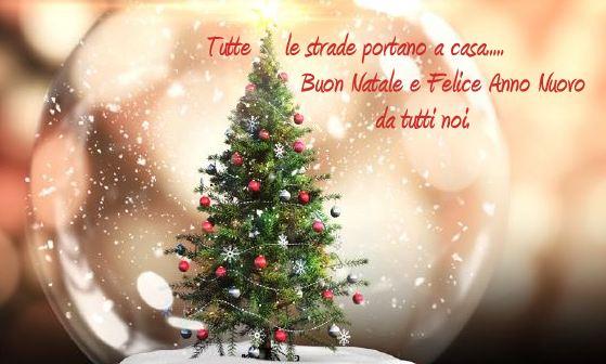 Frasi Auguri Buon Natale Condominio Al Parco
