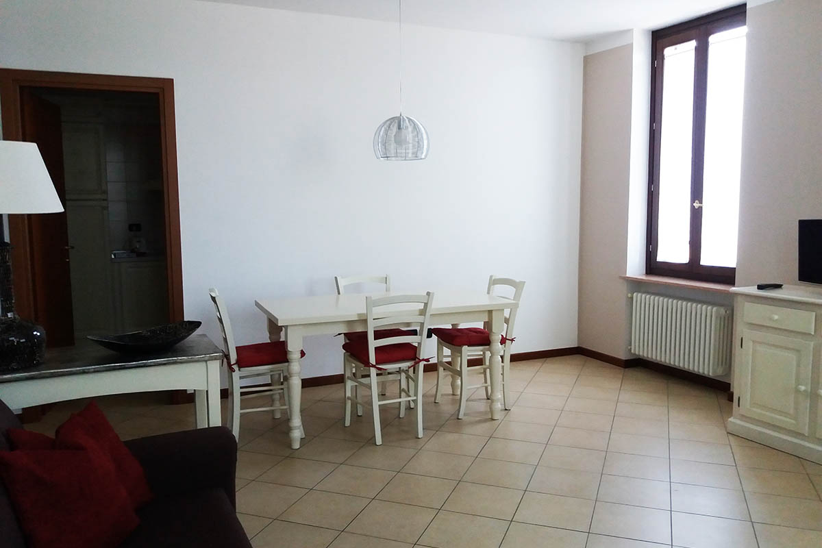 Residenza Boschetto – Interno 3 – Soggiorno (2) – Residenza ...